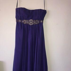 Cindy women's dress